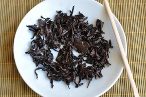 Jing Ku 1970 wet leaf