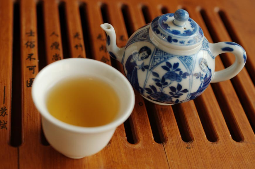 Xiaguan Te Ji Tuo Cha